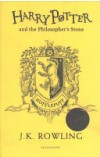 Harry Potter and the Philosopher's Stone - Hufflepuff Edition   Rowling J. K., ISBN:  9781408883792