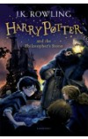 Harry Potter and the Philosopher's Stone   Rowling J. K., ISBN:  9781408855652