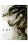 Alien - The Archive   Salisbury Mark, ISBN:  9781783291045