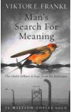 Man's Search For Meaning   Frankl Viktor E., ISBN:  9781846041242