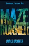 Maze Runner   Dashner James, ISBN:  9781908435132