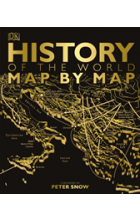 History of the World Map by Map   DK, ISBN:  9780241226148
