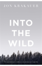 Into the Wild   Krakauer Jon, ISBN:  9780330351690