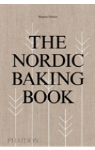 Nordic Baking Book   Nilsson Magnus, ISBN:  9780714876849
