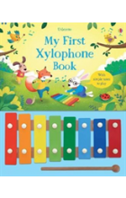My First Xylophone Book   Taplin Sam, ISBN:  9781474932370