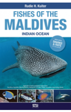 Fishes of the Maldives   Kuiter Rudie, ISBN:  9781876410254