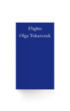 Flights   Tokarczuk Olga, ISBN:  9781910695821
