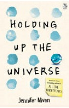Holding Up the Universe   Niven Jennifer, ISBN:  9780141357058