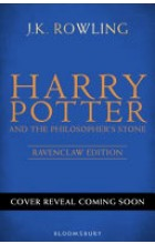 Harry Potter and the Philosopher's Stone - Ravenclaw Edition   Rowling J. K., ISBN:  9781408883785