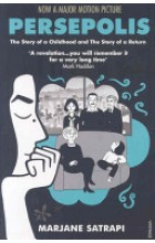 Persepolis I and II   Satrapi Marjane, ISBN:  9780099523994