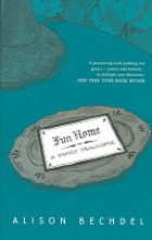 Fun Home   Bechdel Alison, ISBN:  9780224080514