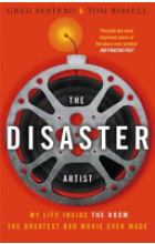Disaster Artist   Sestero Greg, ISBN:  9780751561876