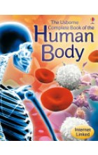 Complete Book of the Human Body   Claybourne Anna, ISBN:  9781409556688