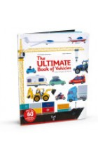 Ultimate Book of Vehicles   Balicevic Didier, ISBN:  9782848019420